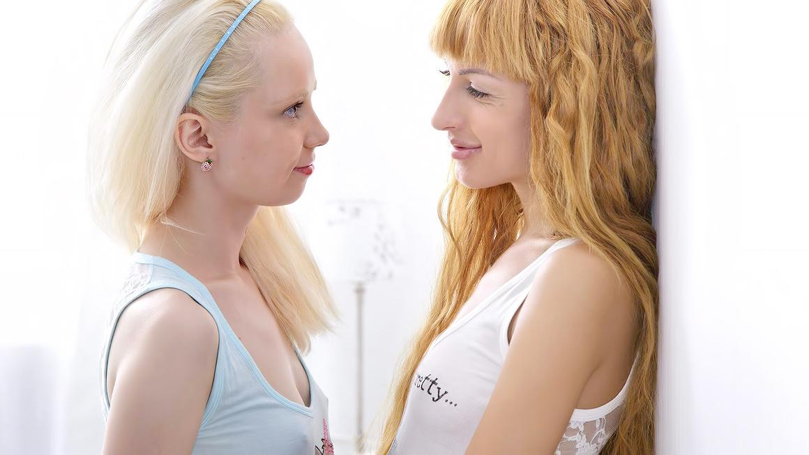 Lisa & Mirta