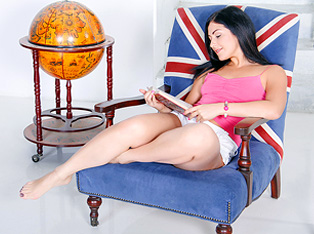 Reading as the best aphrodisiac